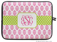 Boatman Geller Laptop Sleeves - Beti Pink