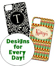 Everyday Phone Cases