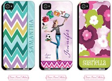 iPhone Cases by Bonnie Marcus