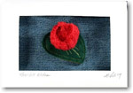 Another Creation by Michele Pulver - Heartfelt Greetings 3 Melon