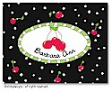 Dinky Designs Foldover Notes - Cherry Pickin' (NCV-001C-SP)