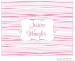 Rosanne Beck Stationery - My Very First - Pink