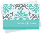 Spark & Spark Stationery (Turquoise Mood)