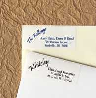 Rytex - New Century Address Labels