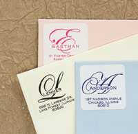 Rytex - Chatham Initial Address Labels