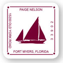 Rytex - Square Icon Labels AO Address Labels