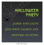 Take Note Designs - Address Labels (Bats Night Out - Halloween)