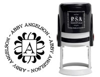 PSA Essentials - Custom Address Stamper (Abby)