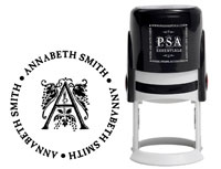 PSA Essentials - Custom Address Stamper (Annabeth)