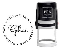 PSA Essentials - Custom Address Stamper (Gillian)