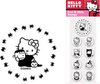 PSA Essentials - Peel & Stick Packs (Hello Kitty Trick or Treat)