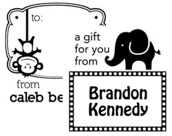Gift Stampers