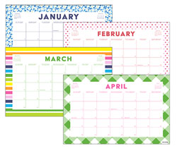 Donovan Designs - Desk Calendar