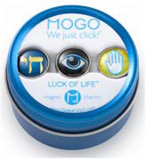 MOGO Magnet Charms - Luck Of Life