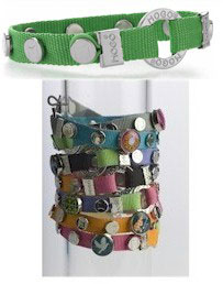 MOGO Magnetic Bracelets - Bright Green