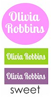 Personalized Clothing & Accessory Labels - Sweet