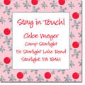 iDesign Keep In Touch Cards - Jacks (Camp)