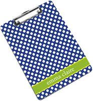 Devora Designs - Clipboards (Blue Grass)