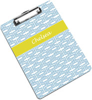 Devora Designs - Clipboards (Elinks - Light Blue)