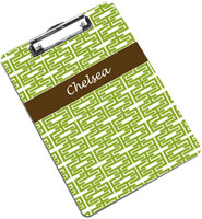 Devora Designs - Clipboards (Elinks - Pea)