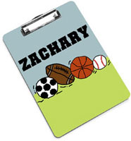 Devora Designs - Clipboards (All Sports)