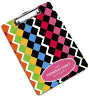 Devora Designs - Clipboards (Mosaic)