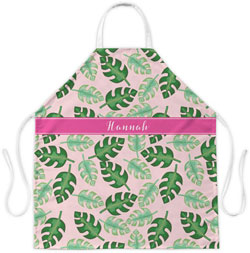 Clairebella Aprons - Tropical Pink