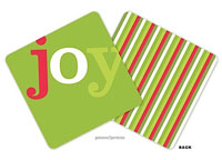 PicMe Prints - Coasters (Joy Green Standard)