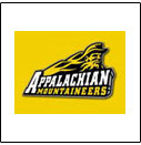 Appalachian State <br>College Logo Items