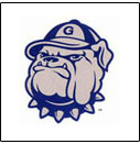 Georgetown <br>College Logo Items