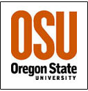 Oregon State <br>College Logo Items