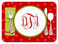 Devora Designs - Cutting Boards (Holiday Dinner With Thee)