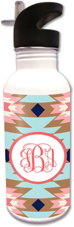 Clairebella Water Bottles - Arizona Brown