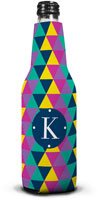 Dabney Lee Personalized Bottle Koozies - Acute
