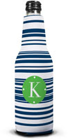 Dabney Lee Personalized Bottle Koozies - Block Island