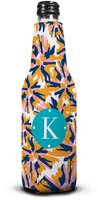 Dabney Lee Personalized Bottle Koozies - Fireworks