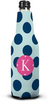 Dabney Lee Personalized Bottle Koozies - Jane