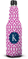 Dabney Lee Personalized Bottle Koozies - Poppy