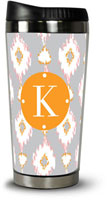 Dabney Lee Personalized Hot Tumblers - Mirage