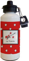 Kelly Hughes Designs - Water Bottles (Rock Star)