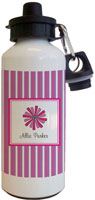 Kelly Hughes Designs - Water Bottles (Just Daisy)