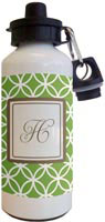 Kelly Hughes Designs - Water Bottles (Clover)