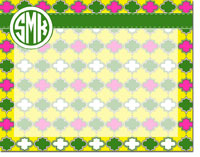 Devora Designs - Dry Erase Memo Boards (Martha)