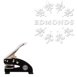 Three Designing Women - Custom Embosser (EMB3458)