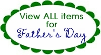 Father's Day Items