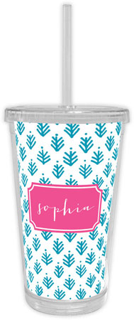 Boatman Geller - Create-Your-Own Beverage Tumblers (Sprig)