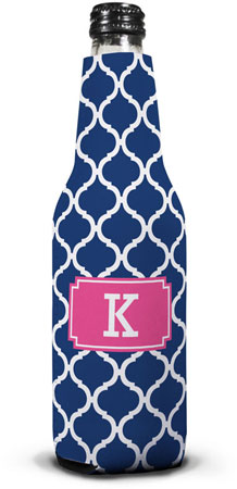 Boatman Geller - Create-Your-Own Bottle Koozies (Ann Tile)