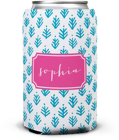 Boatman Geller - Create-Your-Own Can Koozies (Sprig)