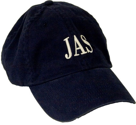 Baseball Caps - Navy