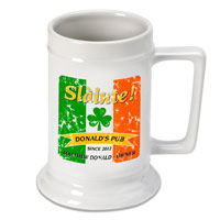 Beer Steins - Pride Irish